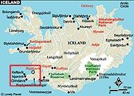 Hotel Vogar - Reykjanes